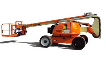A60EX Explosion Proof Articulating Boom Lift