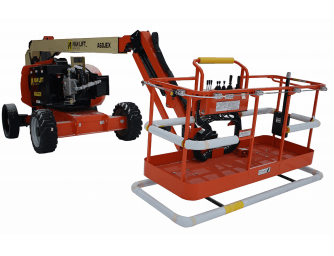 A60JEX Explosion Proof Articulating Boom Lift