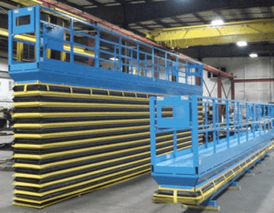 Access & Inspection Platforms