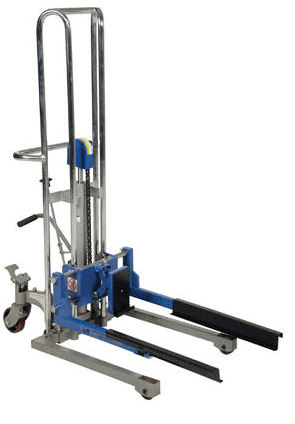 Adjustable Box Stackers