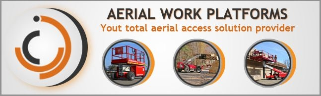 Aerial Maintenance Platforms
