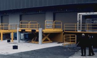 Air Cargo Lift