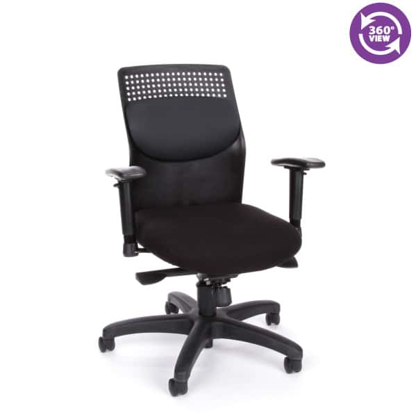 AirFlo Series Executive Task Chair