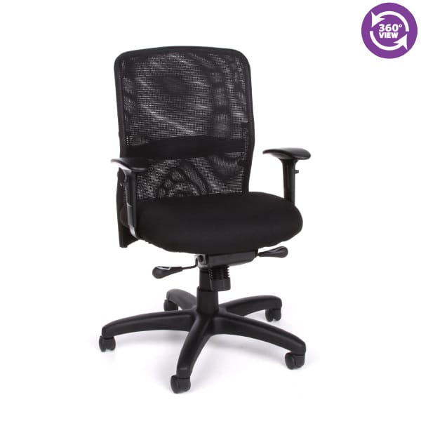 AirFlo Series Mesh Task Chair