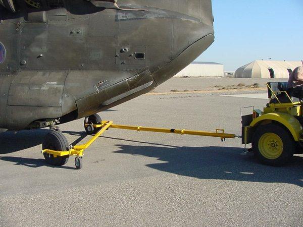 Aircraft Towbars