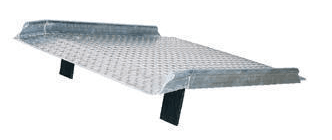 Aluminum Hand Truck Dockboard