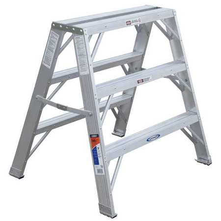 Aluminum SawhorseWork Stand
