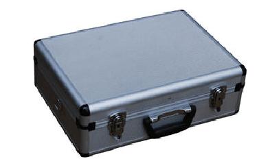 Aluminum Tool Storage