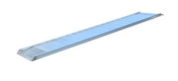 Aluminum Walk Ramps