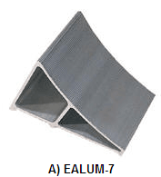 Aluminum Wheel Chocks 2