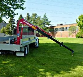 Articulating Cranes 300 Series