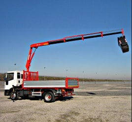 Articulating Cranes 500 Series