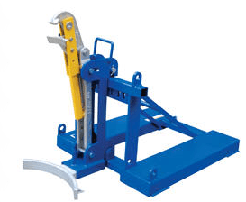 Automatic Eagle Beak Drum Lifters