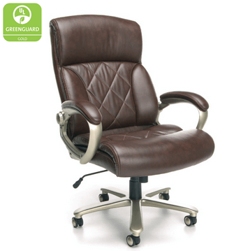 Avenger Series Big & Tall Executive Chair