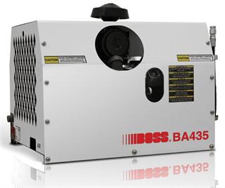BA435 Air Compressors