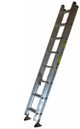 BAE1A Series Aluminum Extension Ladder