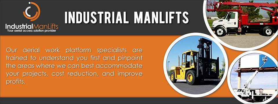 Industrial Manlifts Specialists