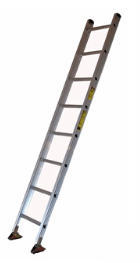 BASL1A Series Aluminum Extension Ladder
