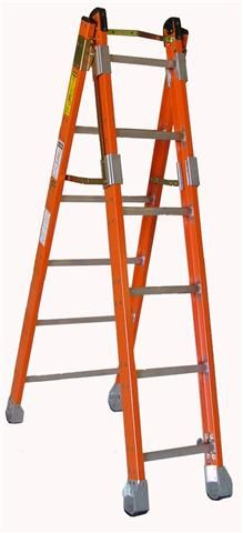 BC-1AA Series Industrial Ladder
