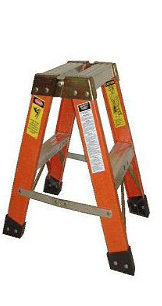 BD1A-02 Series Step Stool