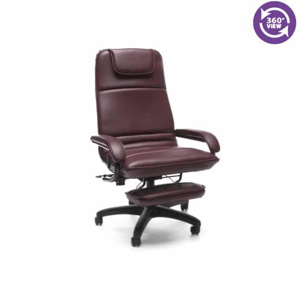Barrister Executive Recliner