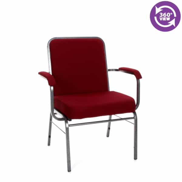 Big and Tall Comfort Class Series Arm Chair