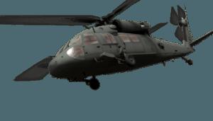 Blackhawk Series Phase Maintenance Platform