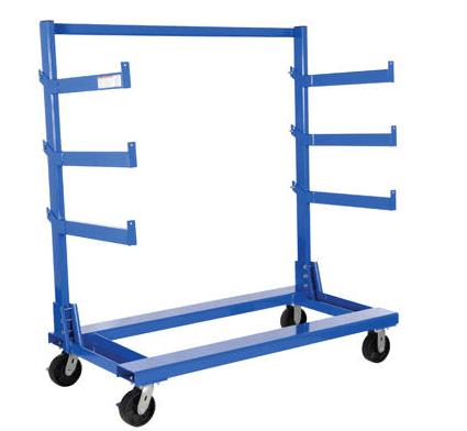 Cantilever Cart