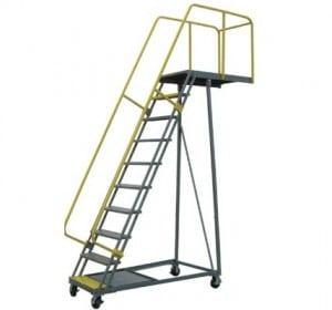 Cantilever Rolling Ladder