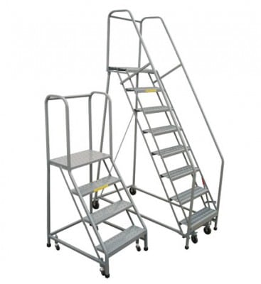 Choosing The Right Rolling Ladder