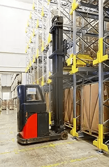 Choosing the right Material Handling System
