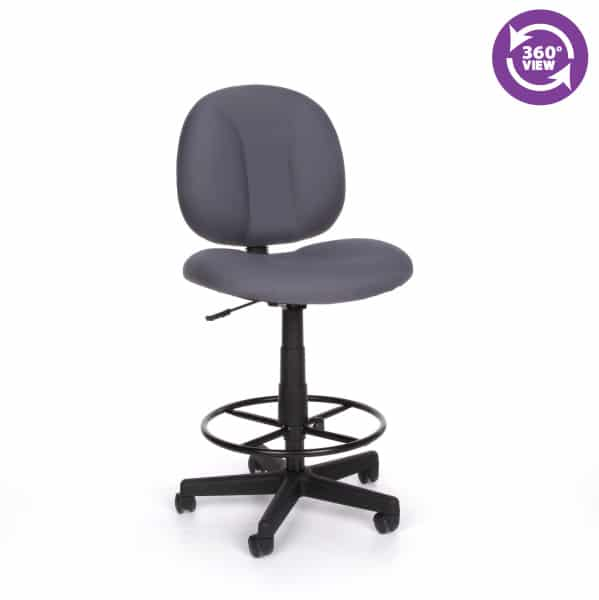 Comfort Series Superchair With Drafting Kit Industrial