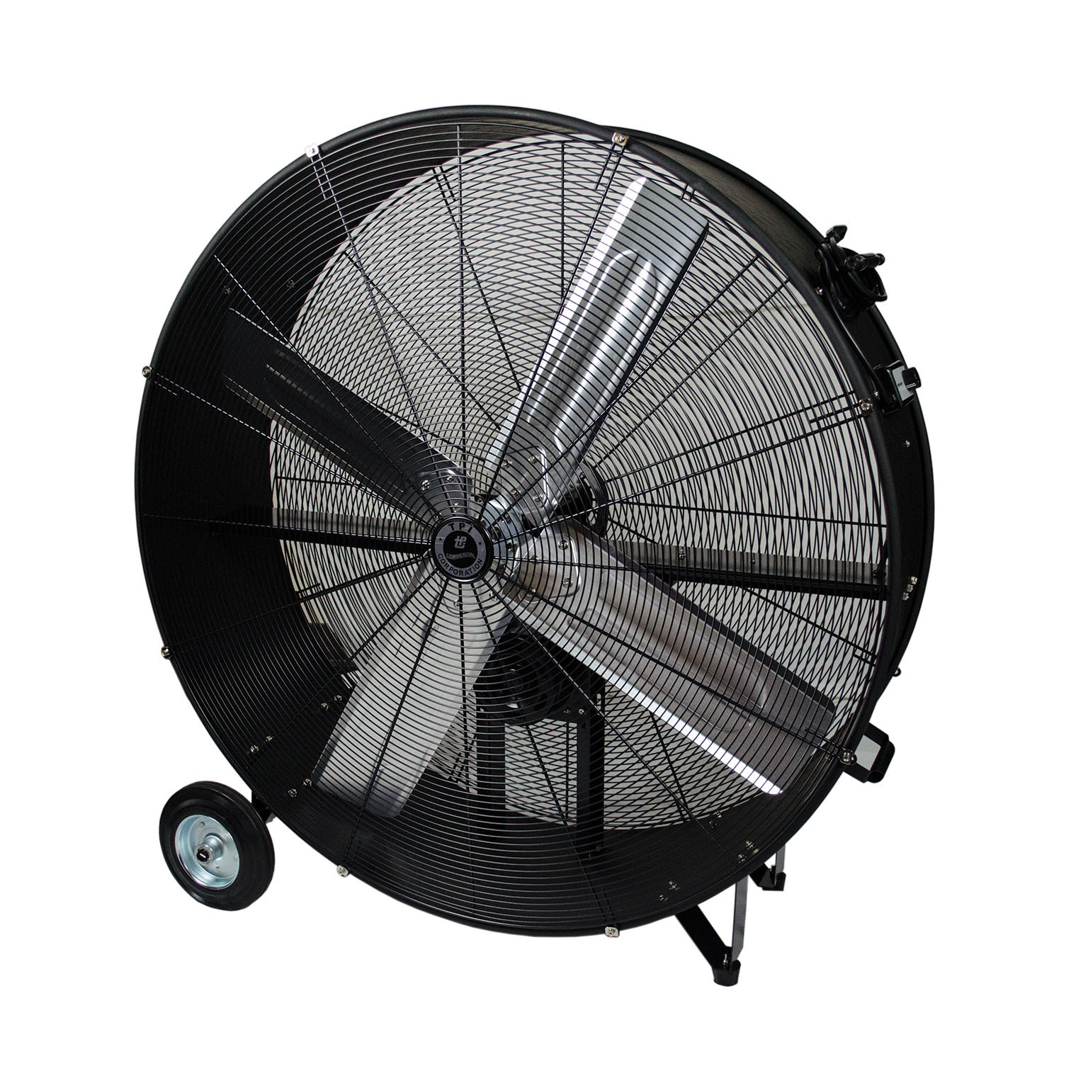 Commercial Belt Drive Portable Blower