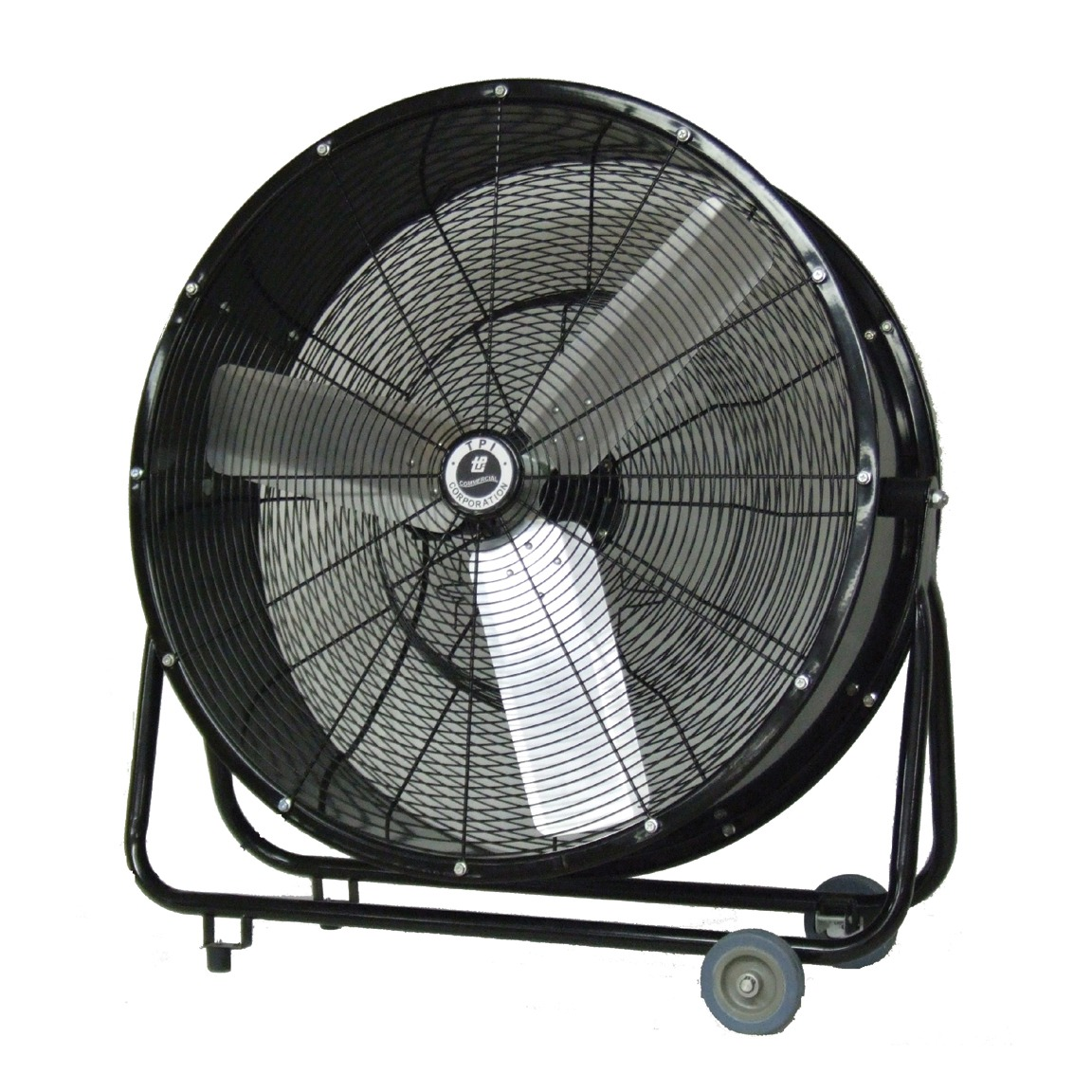 Commercial Direct Drive Blowers