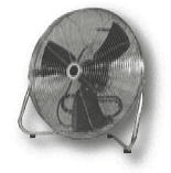 Commercial Floor Fan