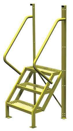 Configurable Crossover Fixed Ladder – UCL5003242