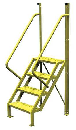 Configurable Crossover Fixed Ladder – UCL5004246