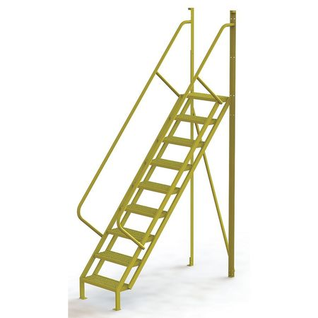 Configurable Crossover Fixed Ladder – UCL5009246
