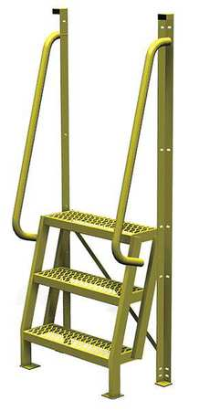 Configurable Crossover Fixed Ladder – UCL7503242