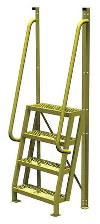 Configurable Crossover Fixed Ladder – UCL7504242