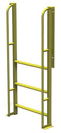 Configurable Crossover Fixed Ladder – UCL9003246