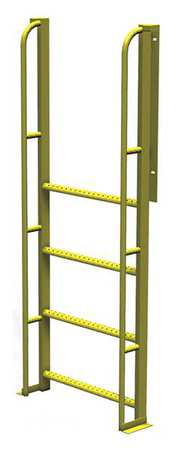 Configurable Crossover Fixed Ladder – UCL9004246