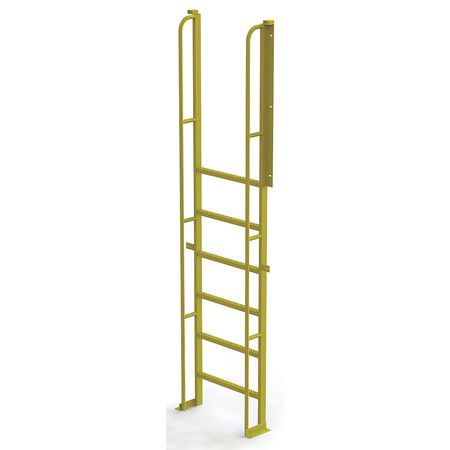 Configurable Crossover Fixed Ladder – UCL9007246