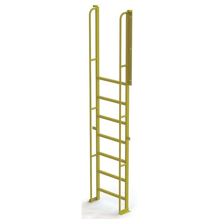 Configurable Crossover Fixed Ladder – UCL9008246