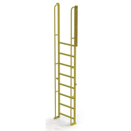 Configurable Crossover Fixed Ladder – UCL9009246