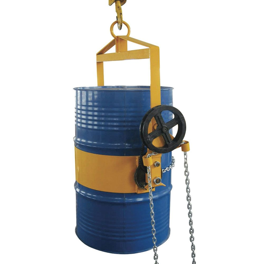 CraneHoist Drum Lifter