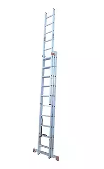 Custom Fabricated Industrial Ladders for Every Use