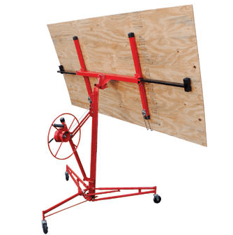 Deluxe DrywallPanel Hoist