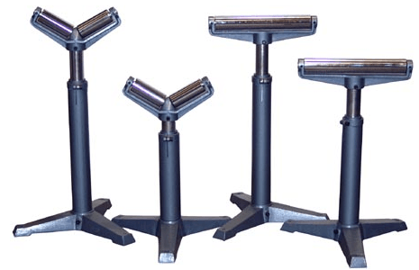 Deluxe Roller Stands