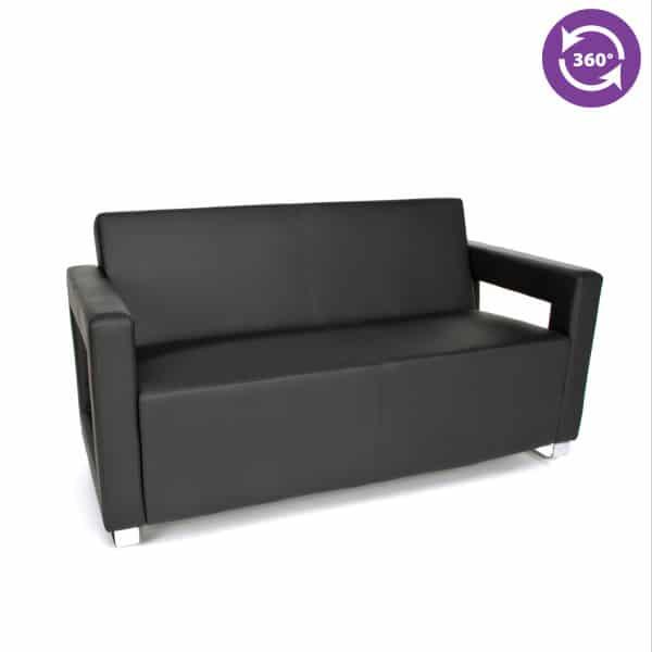 Distinct Series Soft Seating Sofa
